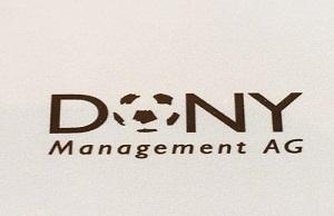 Dony Management AG - Predrag Djordjevic