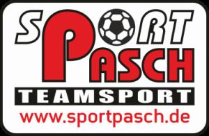 SPORTPASCH Deine Teamsport Fachkompetenz seit 1986